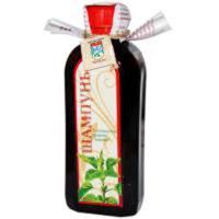 Шампунь Авиценна Крапива для жирных волос фото