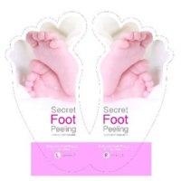 Жидкий пилинг для ног Ancors Secret foot peeling фото