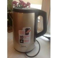 Электрический чайник Tefal safe to touch фото
