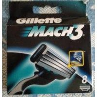 Кассеты для бритья Aliexpress Gillette mach3 фото