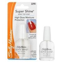 Защитное покрытие для ногтей Sally Hansen Super Shine Top Coat фото
