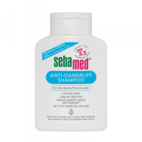 Шампунь Sebamed Anti-Dandruff Shampoo фото