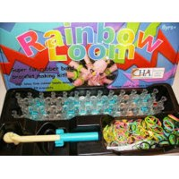 Набор    Rainbow Loom фото