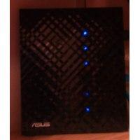 WiFi роутер (маршрутизатор) ASUS RT56U фото