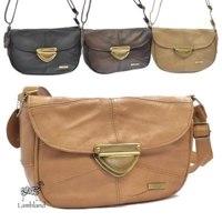 Сумка через плечо Ebay LADIES GENUINE LEATHER SMALL EVENING BAG (REF3803), BROWN, TAN, BLACK, FAWN фото