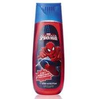 Шампунь и пена для ванны Oriflame Человек-паук фото
