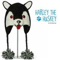 Шапка детская Knitwits Harley the Huskey фото