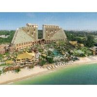 Centara Grand Mirage Beach Resort 5*, Таиланд, Паттайя фото