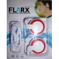 Наушники Fix Price FLARX накладные фото