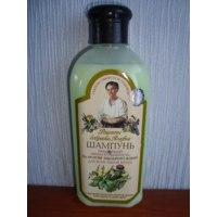 Шампунь Рецепты бабушки Агафьи придающий объем и пышность для всех типов волос фото