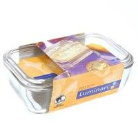 Маслёнка LUMINARC ARCOROC Transparent фото