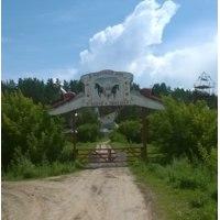 Русский дом, Россия, Алтайский край Тальменский район село Язово фото