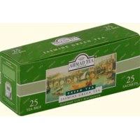 Чай в пакетиках AHMAD Жасминовый зеленый (Jasmin Green Tea)  фото
