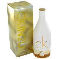 Calvin Klein CK IN2U Her фото