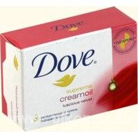 Мыло  Dove luscious velvet  (Роскошный бархат) фото