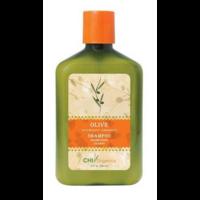 Шампунь CHI Organics Olive Nutrient Therapy Shampoo фото