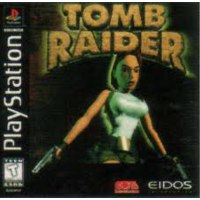 Tomb Raider фото