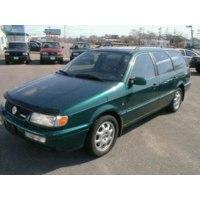 Volkswagen Passat - 1995 фото