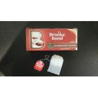 Черный чай Brooke Bond Насыщенный фото