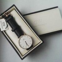 Часы наручные кварцевые Daniel welington classic sheffield фото