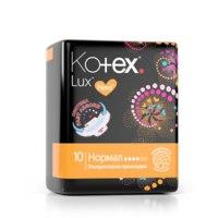 Прокладки Kotex Lux фото
