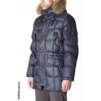 Куртка SAVAGE пуховая мужская Артикул 520023  фото