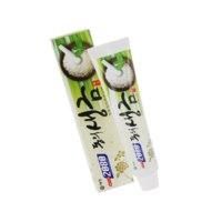 """Зубная паста AEKYUNG 2080 """"Лечебные травы и биосоли"""" фото"""