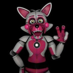 Funtime Foxy аватар