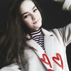 AlexaBeautiful аватар