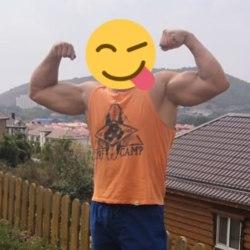 Каштанов Сергей аватар