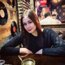 Альбина Веснина аватар