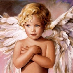 Angel Ok аватар