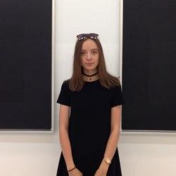 Анастасия Миловски аватар