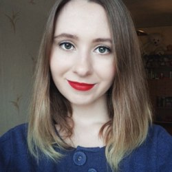 lubochka аватар