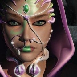 Alien_woman аватар