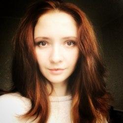 Anastasia Sotskaya аватар