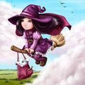 Добрая Ведьма аватар