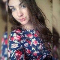 Еатерина Гартман аватар