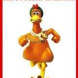 Хитрая Курица аватар