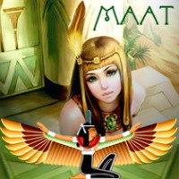 Маат аватар