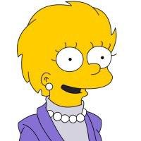 Liza Simps аватар