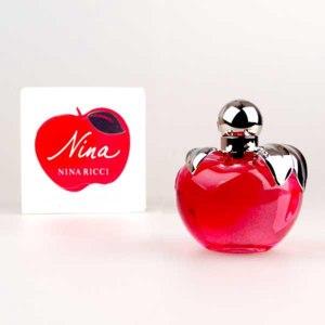 Nina Ricci Nina (Красное яблоко) фото