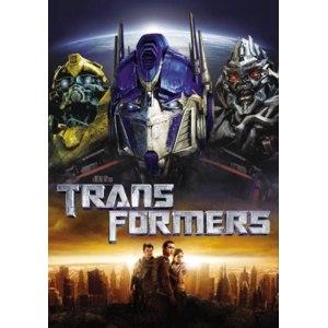 Трансформеры / Transformers (2007, фильм) фото