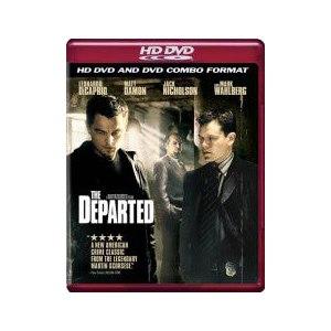 Отступники / The Departed (2006, фильм) фото