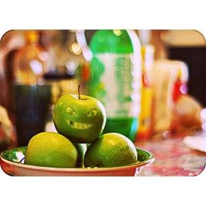 Яблочная диета фото