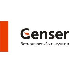 Автосалон Genser, Москва фото