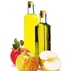 Уксусная диета (Яблочный уксус) фото