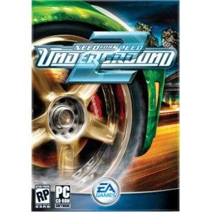 Need for Speed: Underground 2 фото