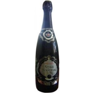 Шампанское Исток Черная жемчужина фото