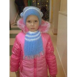Верхняя одежда Дашенька комбенизоны, ветровки, куртки и пальто фото
